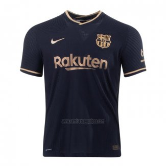 Camiseta Barcelona Authentic Segunda 2020-2021