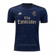 Camiseta Real Madrid Segunda 2019/2020