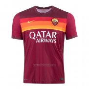 Camiseta Roma Authentic Primera 2020-2021
