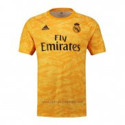 Camiseta Real Madrid Portero Primera 2019/2020