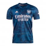 Camiseta Arsenal Tercera 2020-2021