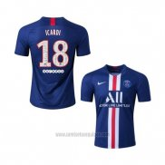 Camiseta Paris Saint-Germain Jugador Icardi Primera 2019/2020