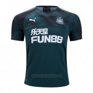 Camiseta Newcastle United Segunda 2019/2020