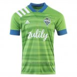 Camiseta Seattle Sounders Primera 2020