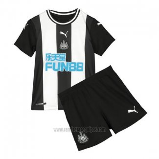 Camiseta Newcastle United Primera Nino 2019/2020