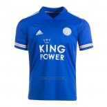Camiseta Leicester City Authentic Primera 2020-2021