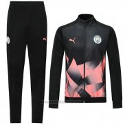 Chandal del Manchester City 2019/2020 Rosa