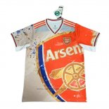 Tailandia Camiseta Arsenal Classical 2020