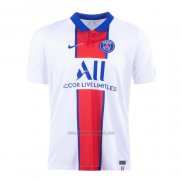 Tailandia Camiseta Paris Saint-Germain Segunda 2020-2021