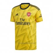 Camiseta Arsenal Segunda 2019/2020