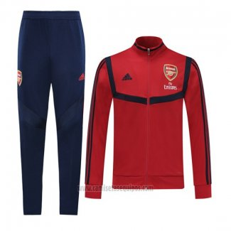 Chandal del Arsenal 2019/2020 Rojo