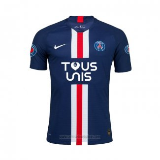 Tailandia Camiseta Paris Saint-Germain Primera TOUS UNIS 2019-2020