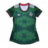 Camiseta Mexico Special Mujer 2020-2021