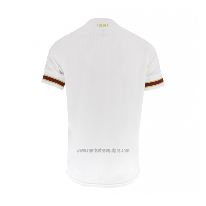 Camiseta Bordeaux Segunda 2020-2021