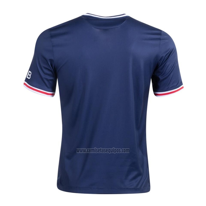 Tailandia Camiseta Paris Saint-Germain Primera 2020-2021