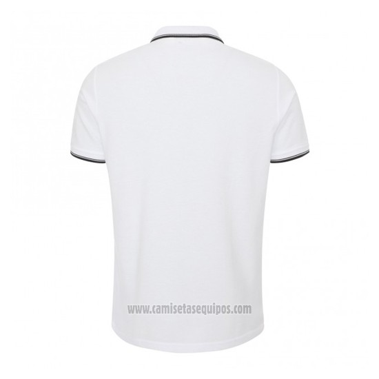 Camiseta Polo del Liverpool 2019/2020 Blanco