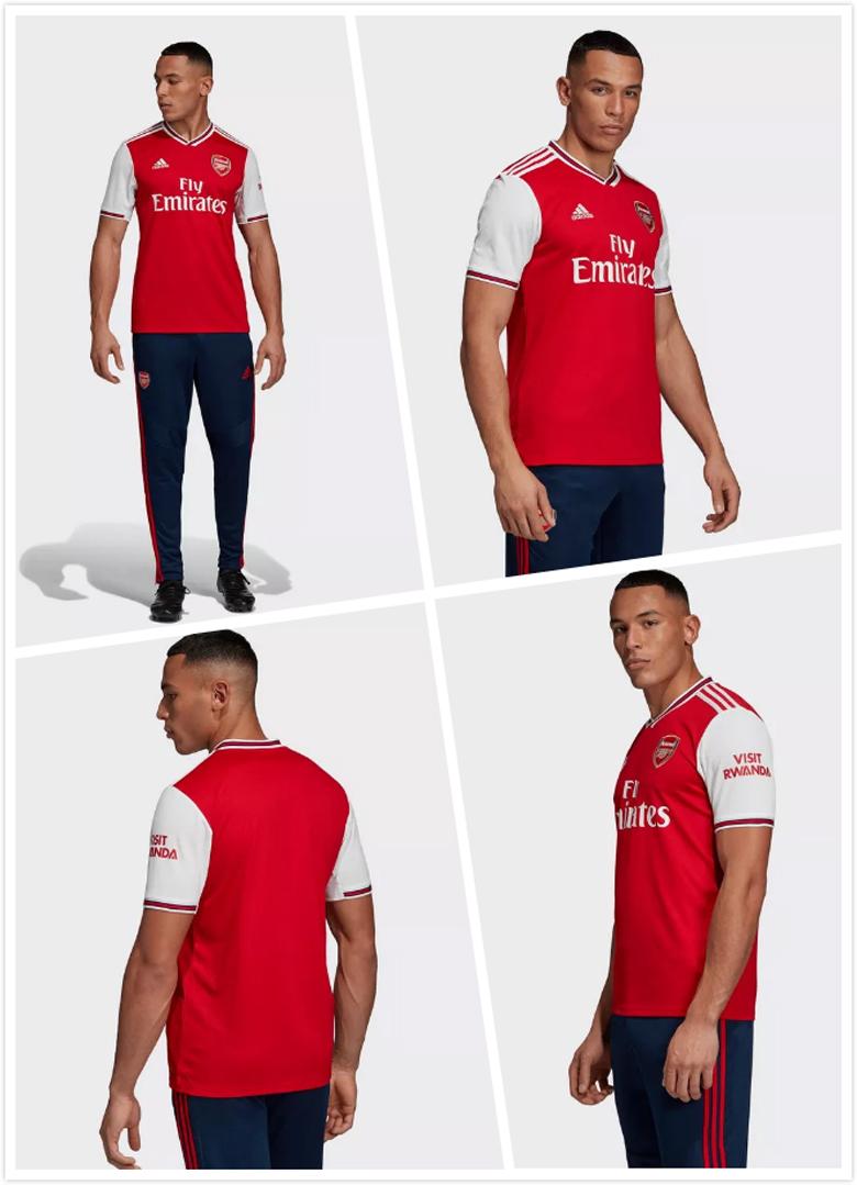 Camiseta Arsenal Primera barata 2019-2020