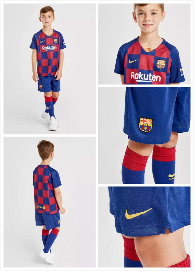 Camiseta Barcelona Primera barata 2019-2020