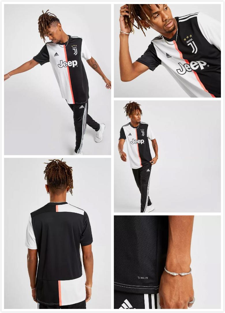 Camiseta Juventus Primera barata 2019-2020
