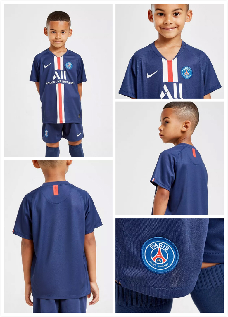 Camiseta Paris Saint-Germain Primera barata 2019-2020